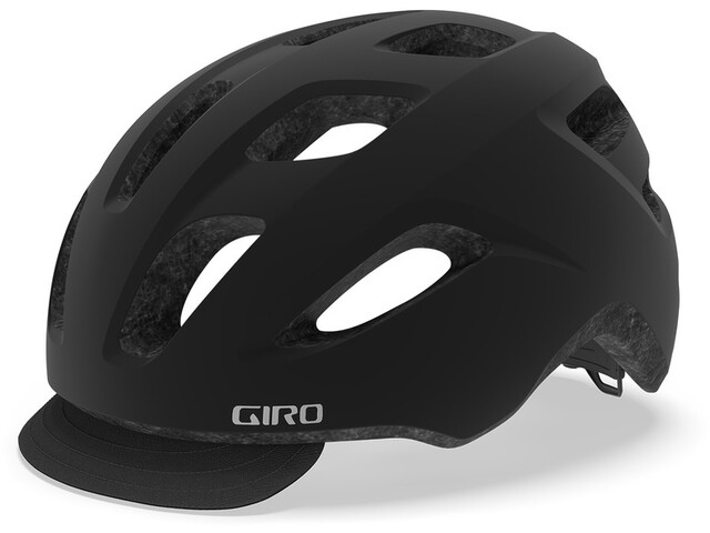 Giro Trella MIPS Helmet Women matte black/silver